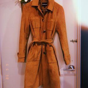 Beautiful express coat